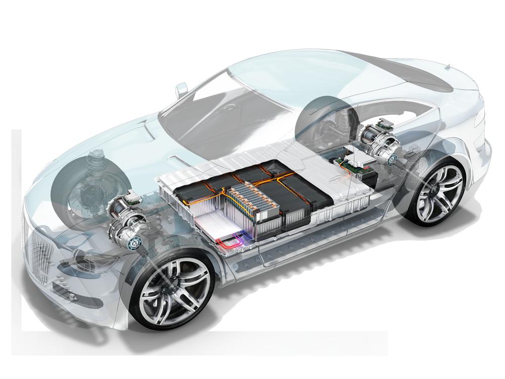 Comment savoir si la batterie d'une voiture électrique d'occasion est en bon état?