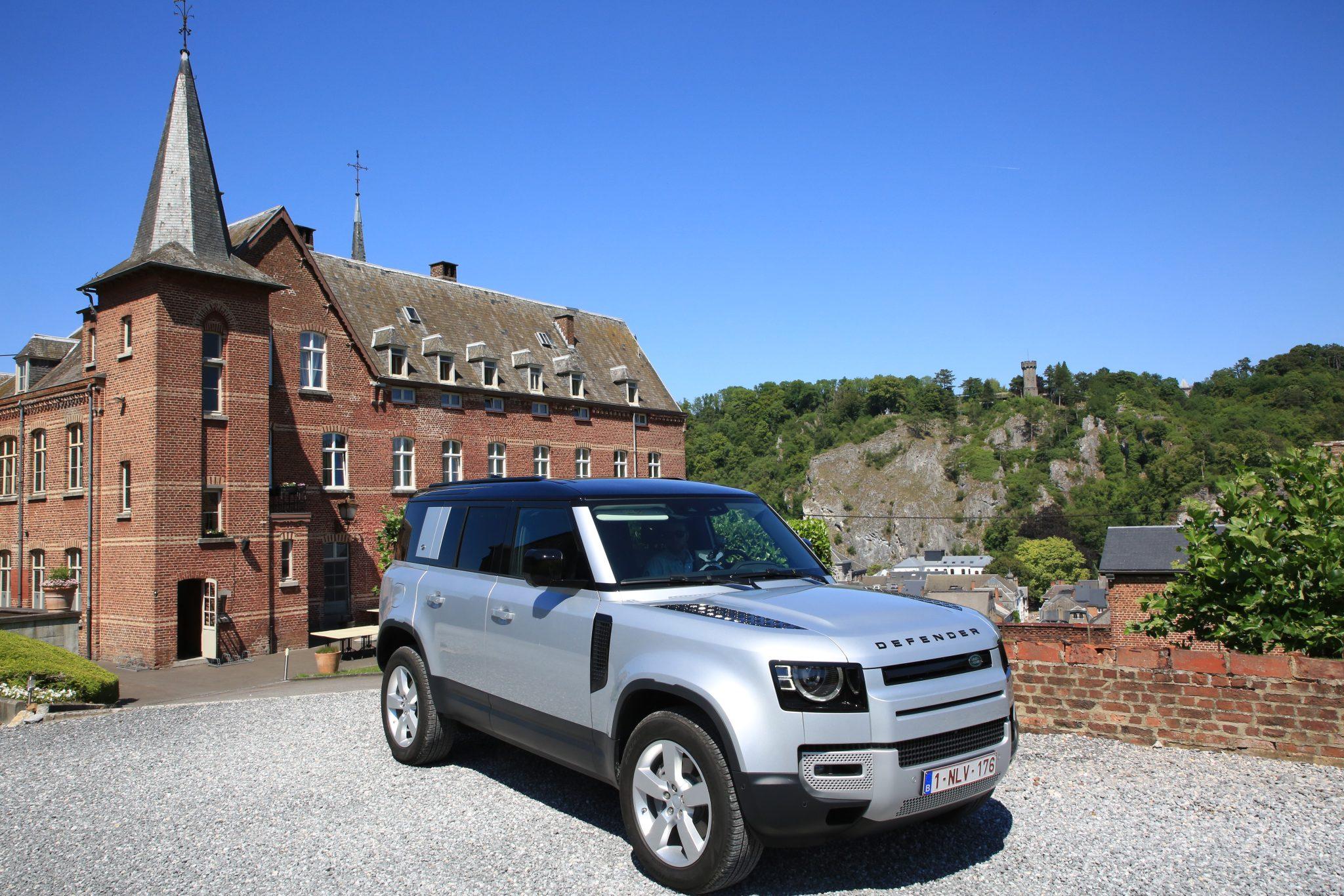 New Defender 2020 ! Alors qu'en est-il du véhicule mythique de Land Rover ?