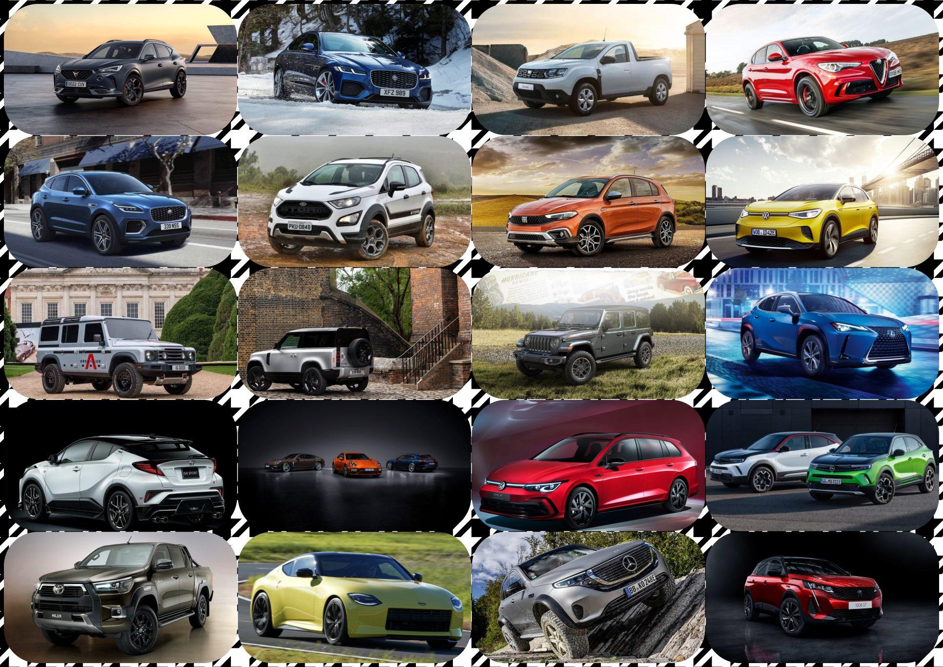 LES BREVES D' AUTO 4×4 EN ROUES LIBRES : septembre – novembre 2020
