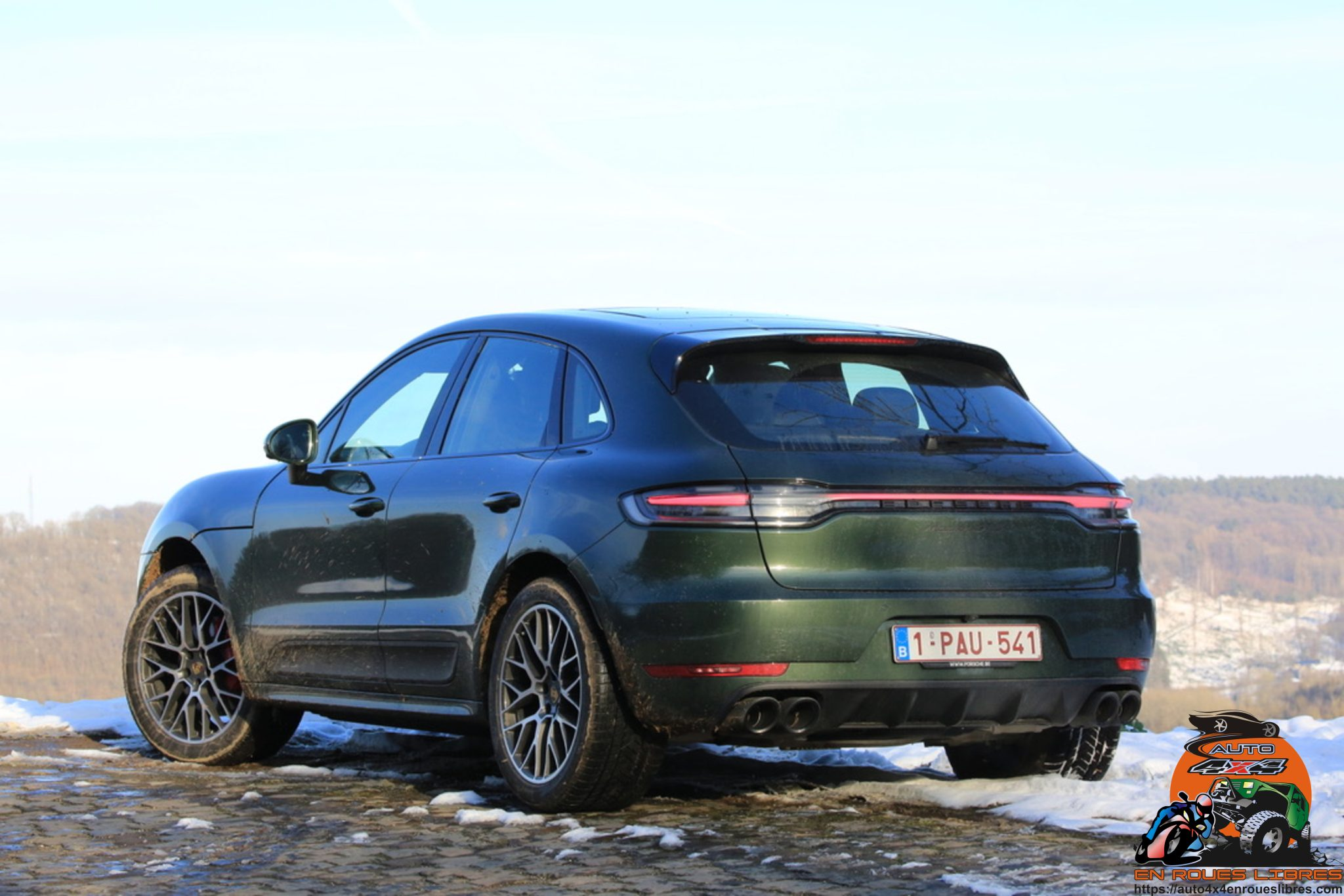 Essai Porsche Macan GTS : lâcher la cavalerie !